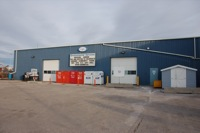 Airdrie Recycling Depot